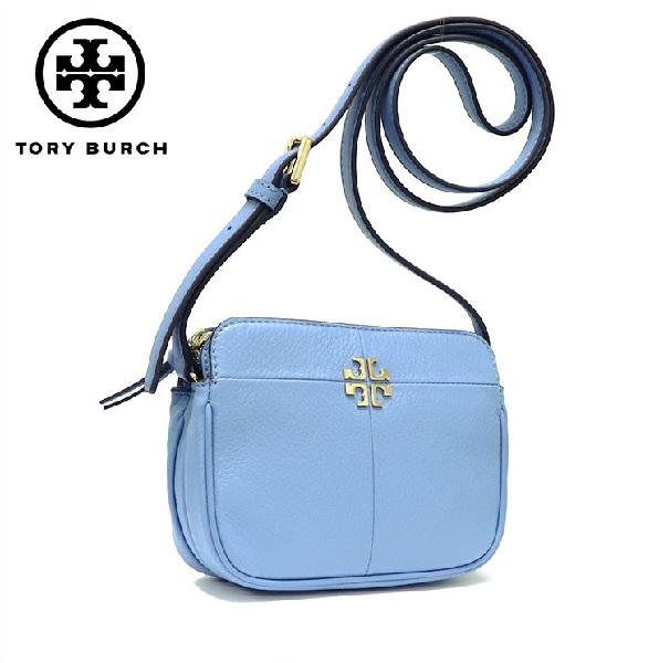 トリーバーチ ショルダーバッグ レディース TORY BURCH MONTEGO BLUE 44731 457 【当店全品送料無料♪】
