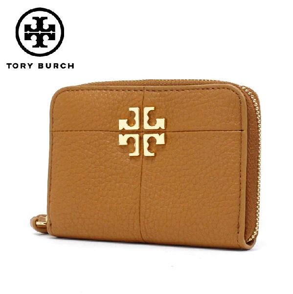 トリーバーチ コインケース レディース TORY BURCH Wallet BARK 44733 209 【当店全品送料無料♪】【あす楽】