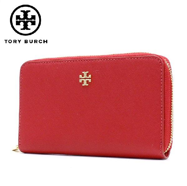 トリーバーチ 長財布 レディース TORY BURCH Wallet ラウンドファスナー 47388 603 【送料無料♪】【あす楽】