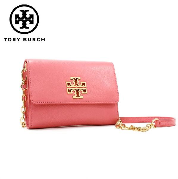 トリーバーチ チェーンウォレット レディース TORY BURCH Wallet COSMO 48292 655 【送料無料♪】