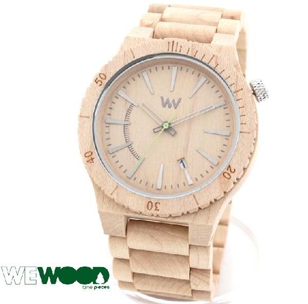 WEWOOD 腕時計 メンズ 国内正規品 ウィーウッド ASSUNT 時計 ウッド 【当店全品送料無料♪】【あす楽】