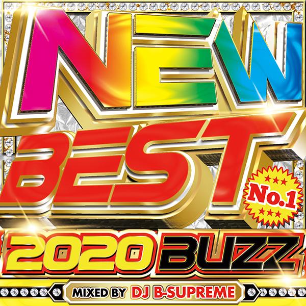 流行洋楽大賞 ニューベストソング全50曲 MIXCD -送料無料 当店限定販売 -NEW BEST 2020 BUZZ-《洋楽 メーカー直送 Mix CD 賜物 洋楽 正規品》 CD》《 NEBU-001