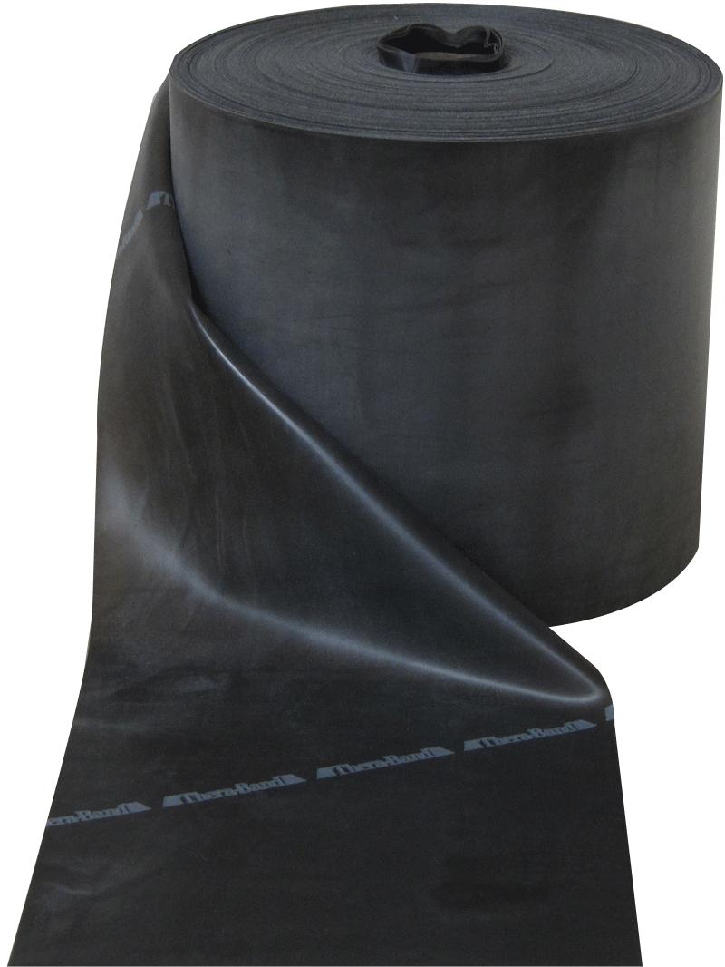 2019年最新入荷 D チーム&M(ディーアンドエム)TB-550 セラバンド 50ヤード(45m) ブラック ブラック トレーニングラバー 業務用 チーム 団体 団体, ホウジョウチョウ:dfa448a3 --- konecti.dominiotemporario.com