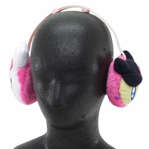 考尔德接收器 (书) 我公安条例 》 与旋律是粪蛋 ! 可爱公安条例 》 孩子耳朵万代儿童的冷齿轮动画小工具商店店 mashmalopoptines 小工具存储棉花糖流行