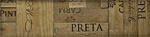 【取寄品】PLADEC プラデック ミッドセンチュリー ウッドクラフトアート リッテンパイン ロング ユーパワー 80×20cm ポルトガル製 モダンインテリア