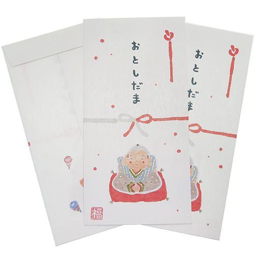 福助叫斑貓,幸子胖袋 APJ 伊予紙幣密封日本模式用品商店棉花糖流行