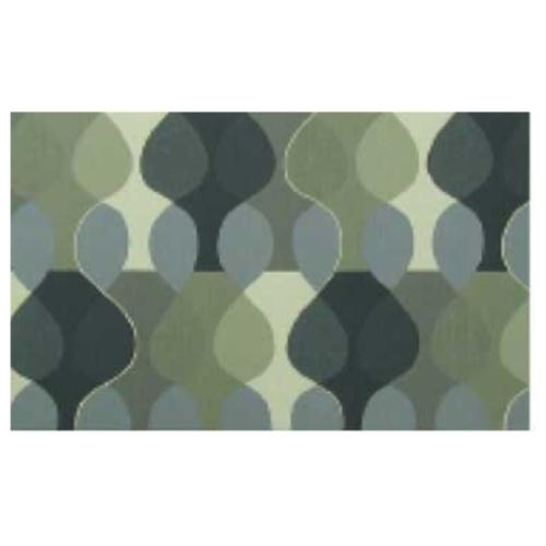 scandinavian fabric panel boras Malaga No.09-L ファブリックアートパネル ミッドセンチュリー 美工社 ISF-12009 フレームレス 北欧インテリア 取寄品 マシュマロポップ