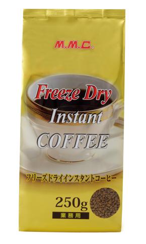インスタントコーヒーフリーズドライ 販売期間 限定のお得なタイムセール 新発売 250g