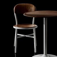 Pipe chair パイプチェア SD1020【マジス】「JM」 失敗しないインテリア 年末インテリア