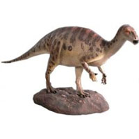 ベイビーイグアノドン / Baby Iguanodont 送料別途お見積りfr100091 新生活 気持ち切替スイッチ インテリアコーディネート