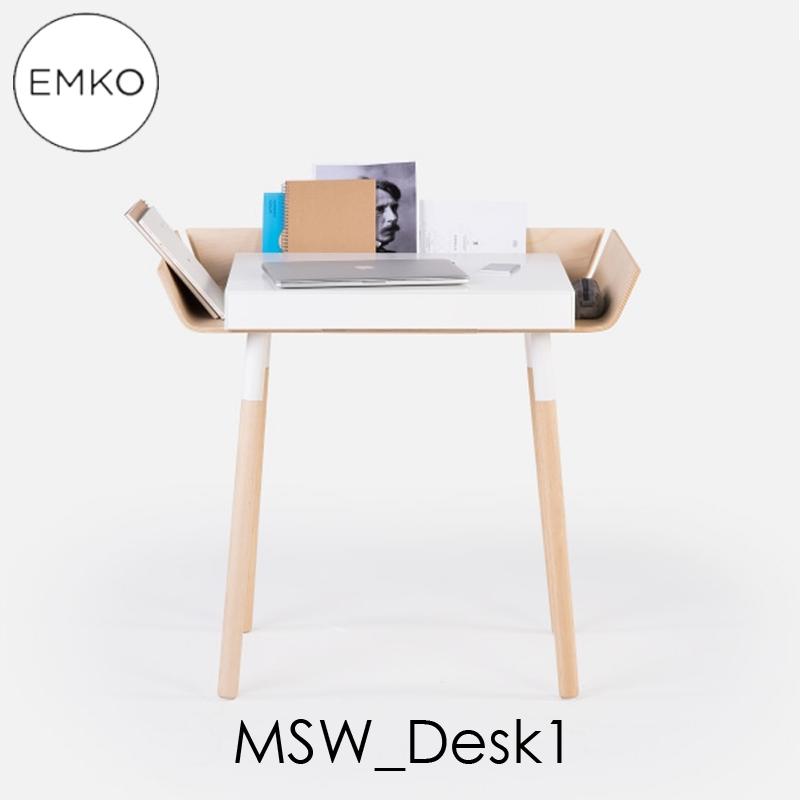 MSW_Desk1 マイ・スモール・ライティング・デスク10コレクションリビング  おしゃれなインテリアの作り方 アウトドアリビングが気持ちいい