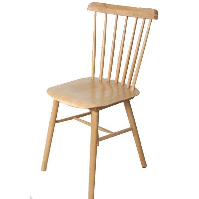 ダイニングチェア 椅子 木製【windsor chiar ウィンザーチェア NA ナチュラル】 失敗しないインテリア 年末インテリア