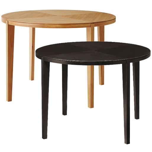 フーヴォ ラウンドテーブル Φ1050 H720mmリビングテーブル 初夏に変えたいインテリア 梅雨になる前に