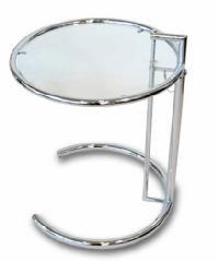 E1027 アイリーングレイ サイドテーブル side table デザイナーズ家具 イタリア製国内在庫あり  おしゃれなインテリアの作り方 アウトドアリビングが気持ちいい