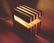 木製照明 L-wich 新生活 気持ち切替スイッチ インテリアコーディネート