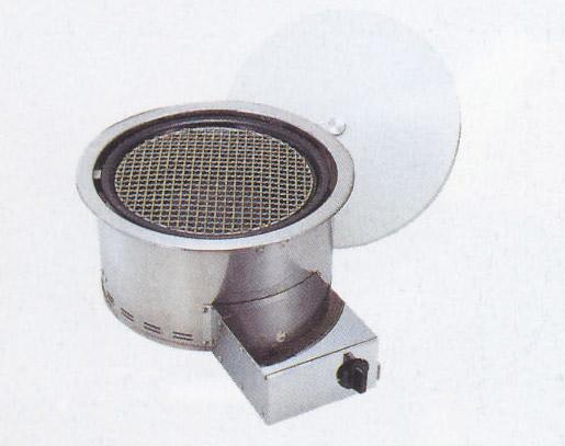ガーデニング用品バーベキューグリル 立消え安全装置付NBG-LP/Z 新生活 気持ち切替スイッチ インテリアコーディネート