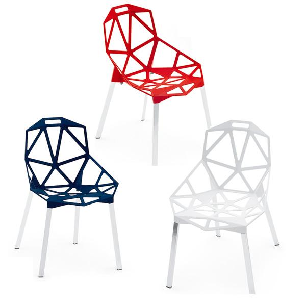 Chair_one SD460「KG」  おしゃれなインテリアの作り方 アウトドアリビングが気持ちいい