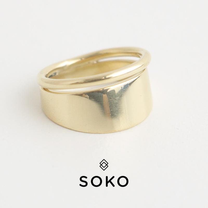 SOKO ソコ ラナリング JR181019