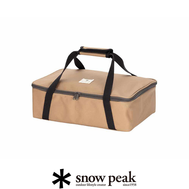 保障 \10月1日より販売START 個別配送商品 snow peak ファクトリーアウトレット スノーピーク コンテナ Sユニット マルチコンテナ クーラーボックス UG-078バッグ