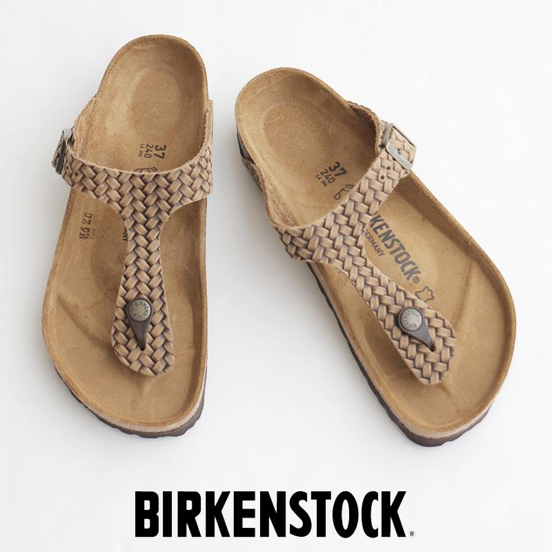 【2020SS】BIRKEN STOCK ビルケンシュトック GIZEH ギゼトングサンダル 1015921
