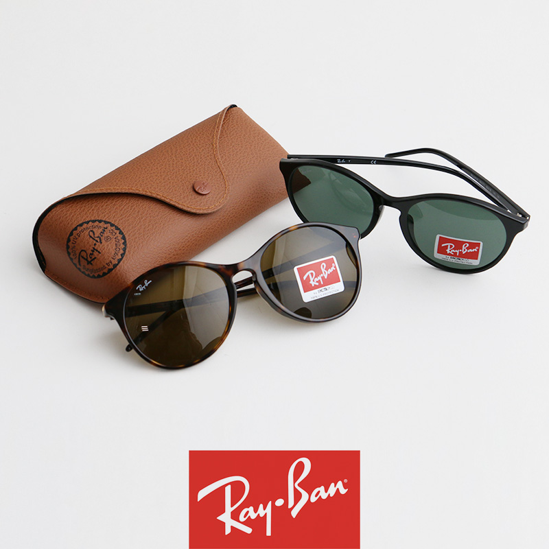 m【2019SS】【送料無料】RayBan レイバン Youngster サングラス RB-4371F