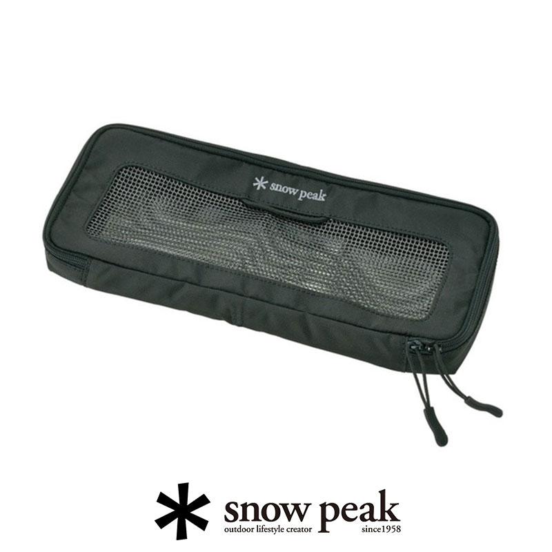 店舗 \10月1日より販売START snow peak 開催中 スノーピーク キッチンメッシュケースS BG-020Rバッグ コンテナ クーラーボックス