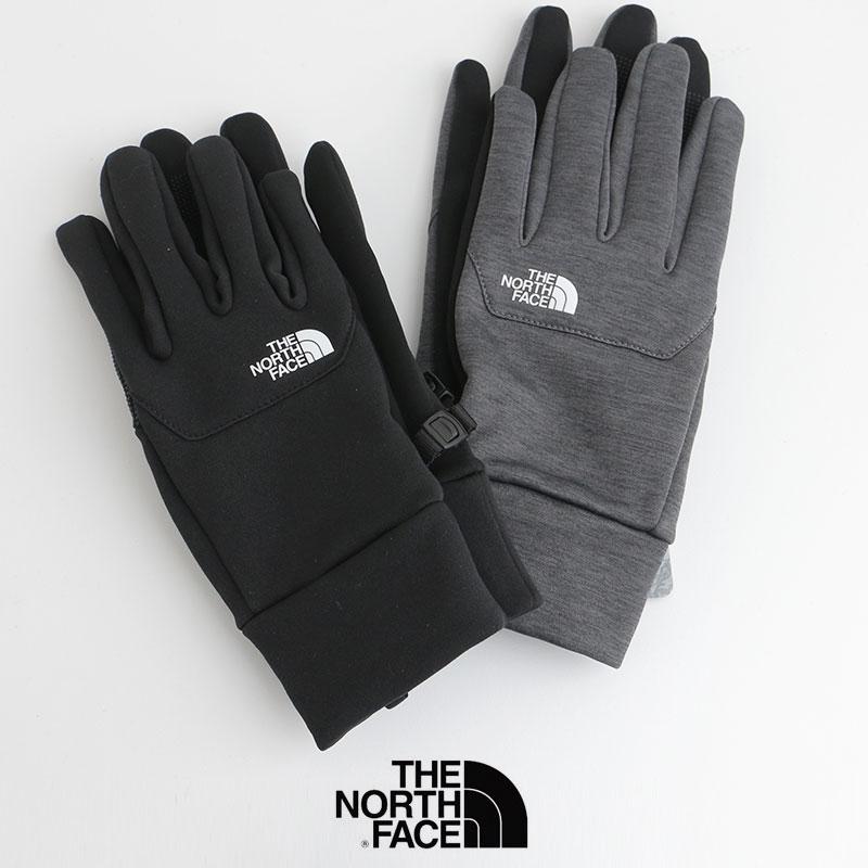 【2019AW】THE NORTH FACE ザ・ノースフェイス Etip Glove イーチップグローブ(ユニセックス) NN61913グローブ・手袋・ユニセックス