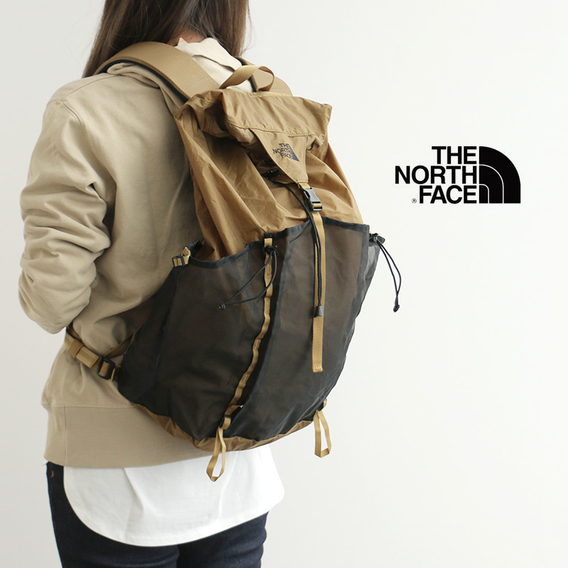 【2020SS】THE NORTH FACE ザ・ノースフェイス Glam Backpack グラムバックパック NM81861