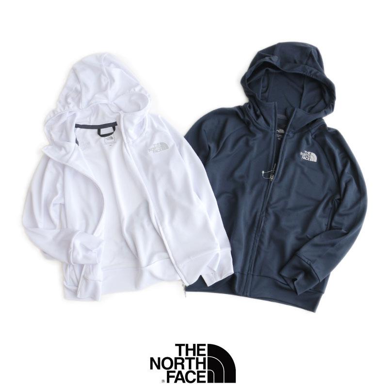【SALE対象外】【kids】THE NORTH FACE ノースフェイス SUNRISE HOODIE サンライズフーディー(キッズ) NTJ11913