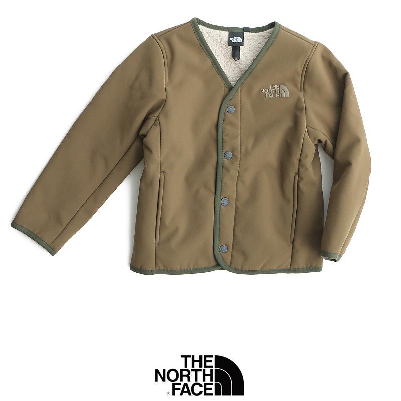 d【2018AW】【送料無料】【kids】THE NORTH FACE ザ・ノースフェイス ランチジャケット Ranch Jacket NPJ71801キッズ用