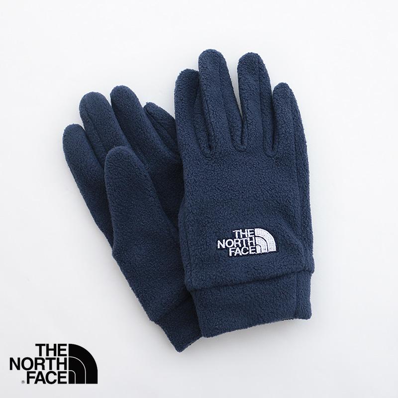 b83ebc71 ザ・ノースフェイス - 【キッズ】マイクロフリースグローブ Kids' Micro Fleece Glove NNJ61705