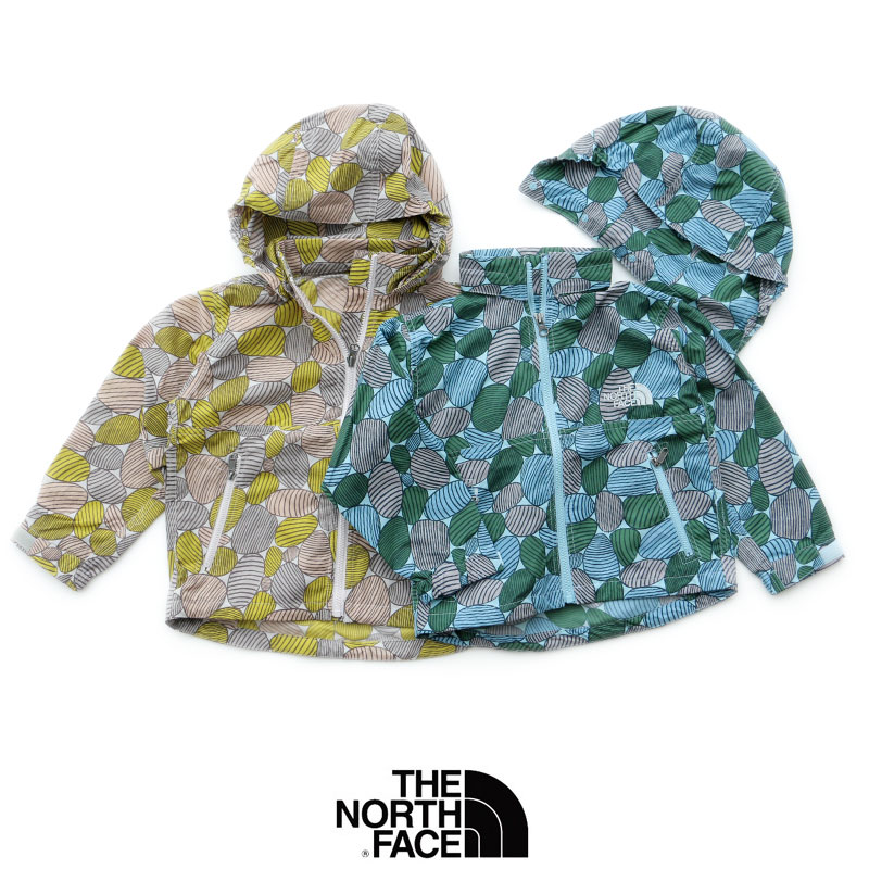 【2019SS】【kids】THE NORTH FACE ザ・ノースフェイス Novelty Compact Jacket ノベルティーコンパクトジャケット NPJ21811