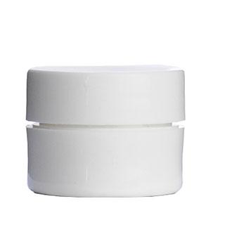 コスメ容器 詰め替え容器 数量限定アウトレット最安価格 アトマイザー 正規逆輸入品 手作りコスメ メール便200円 ホワイトプラジャー 1個 手作り化粧品 8.5ml