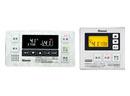 サンウェーブ ガス給湯器 リモコンインターホンリモコン(浴室用・台所用)MBC-100VC-A