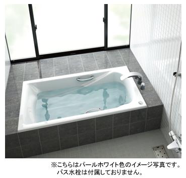 LIXIL INAX 単品浴槽 グランザシリーズTBN-1400HP_ ●1400サイズ●人造大理石浴槽●エプロンなし(※埋め込み式・施工必須)
