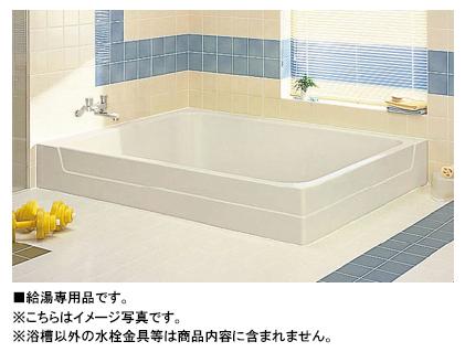 ★緊急値下げ★INAX 一般浴槽 大型バス2100サイズ 和風タイプ・2方半エプロンLBA-2101MBL 左排水LBA-2101MBR 右排水