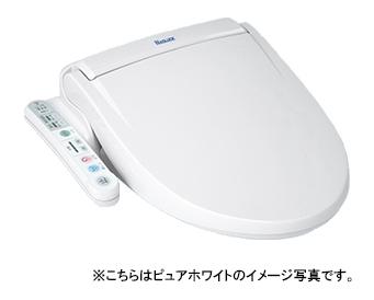 ナスラック 温水洗浄便座 SWT-V22W ●脱臭機能なし●カラー ピュアホワイト