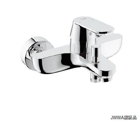 グローエ ユーロスマートコスモポリタンシリーズ 32831 00Jバス用 シングルレバーバス・シャワー混合水栓●カラー クローム