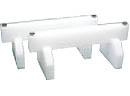 サンウェーブ 業務用設備機器流し台オプション部品 まな板用脚 M-FN