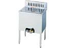 サンウェーブ 業務用設備機器 消毒・衛生環境機器煮沸消毒槽(ガス式) P-TS-66