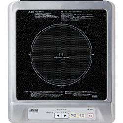 三化工業IHヒーターSIH-B213B●200Vタイプ●IH1口タイプ