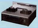クリナップ キッチン 共通機器 ガステーブルZZURG657TS2-K 間口60cm <買い替え用>