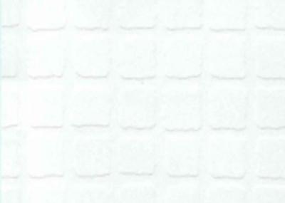 日本デコラックス パニートキッチンパネル(バスルーム・サニタリー・トイレスペース兼用)FF-791LT エンボス仕様 クールホワイト●サイズ3mm×910mm×2420mm (3×8版)●3mm厚で凸凹感を演出