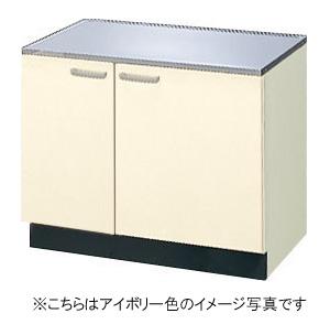 サンウェーブ キッチン 木製キャビネットGKシリーズ コンロ台 間口75cmGKF-K-75K・GKW-K-75K