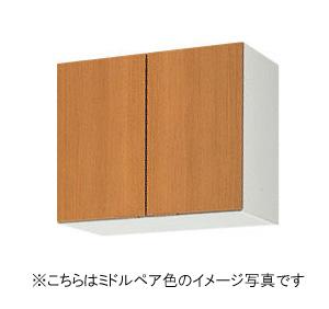 サンウェーブ キッチン 木製キャビネットGSシリーズ 吊戸棚(高さ50cm) 間口60cmGSM-A-60・GSE-A-60