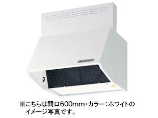 富士工業 レンジフード シロッコファン●間口600mmBDR-3HLD-601 BK/W/SIBDR-3HLD-6017 BK/W/SI