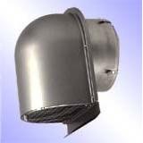 富士工業 レンジフード 関連外壁部材ステンレス製深型フード(金網付) VCL-15H