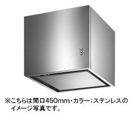 富士工業 レンジフード シロッコファン●間口450mmXAI-3A-4516 W/S
