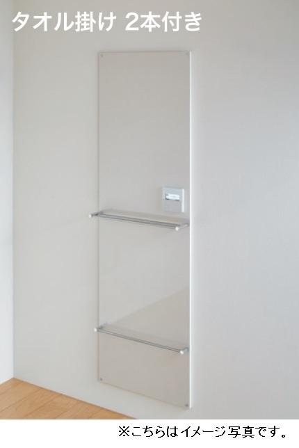 クリナップ Hotウォール ホットウォール●タオル掛け2本付き●W560×D18×H1800(タオル掛け含む:D118)脱衣所・洗面所 暖房パネルZP60FH