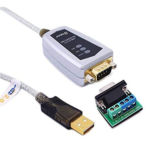 新作アイテム毎日更新 DTECH USB to RS422 RS485 限定タイムセール シリアル ポート コンバーター アダプター ケーブル Linux 8 7 FTDIチップセット内蔵 10 Windows 1.2m XP Macなどに対応